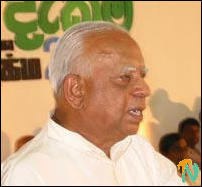 Sampanthan at Yuga Thekma