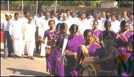 Tamil Language day, 23 September 2002