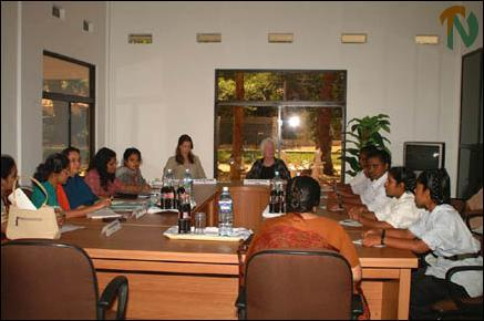 Women Committee meeting