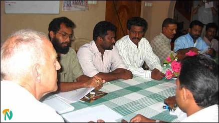 SLMM Batticaloa Meeting