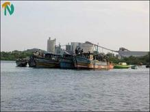 Trinco Fishermen Return from TN