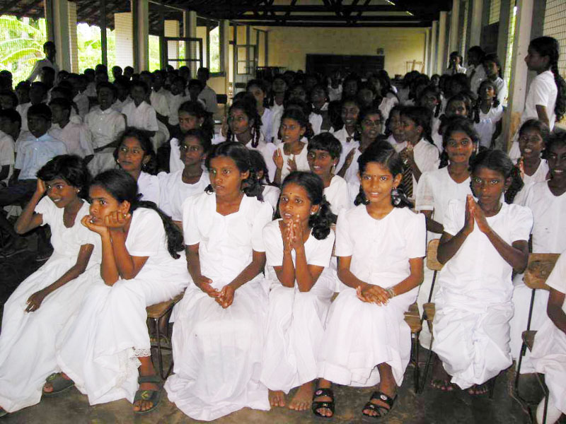 aids awareness essay in tamil