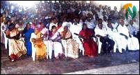 TNA election strategy meeting in Trincomalee