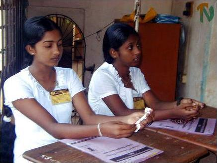 Elections in Trincomalee