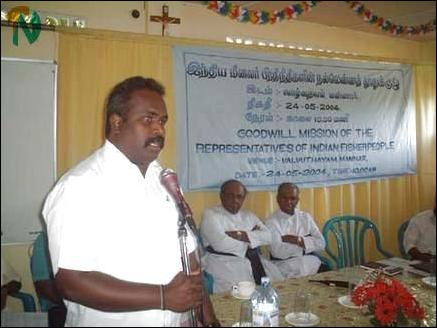 Fishermen's Conference