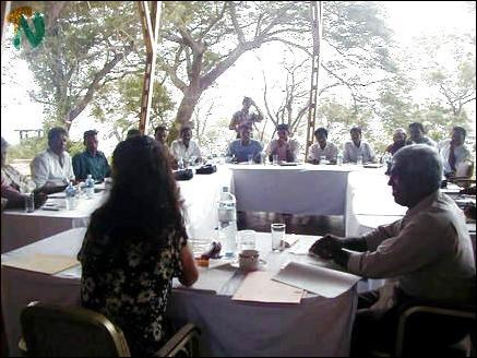 US Embassy trains Trinco Journalists