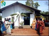 NEIAP assists Kappalthurai resettled families