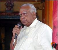 Mr. R. Sampanthan in Kantalai