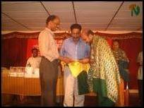 Book Launch in Vavuniya