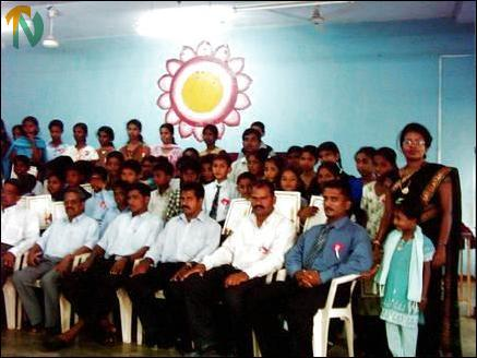 Computer Training in Trinco
