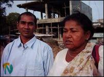 Shalitha Pradeep Kumara Hettiarachchi, SLA Soldier released by the LTTE