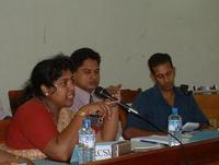 Discussion on IDPs issue held in Jaffna