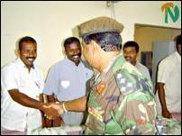 LTTE - SLA meet again in Batticaloa