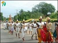Tamil Language Day celebrations