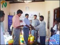 IOM assists returnees from India