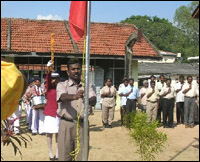 Batticaloa prepares for Maveerar Day