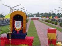 Jaffna prepares for Martyrs day celebrations