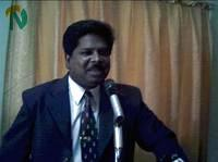 Vavuniya Judge on SL fundamental rights