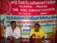 Batti Young Journalists