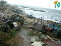 Tsunami, Jaffna
