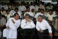 UNP organised protest demanding the release of Dissanayake
