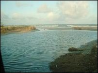 Kutchaveli after tsunami