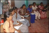 Workshop for pre-school officials