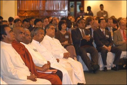 Sri Lankan Development Forum