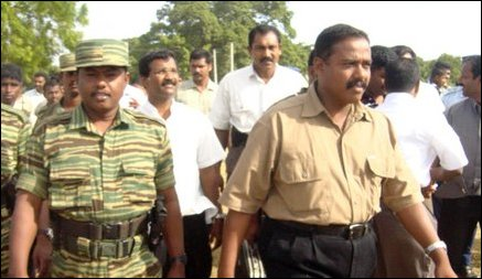 LTTE Commanders return to Batticaloa