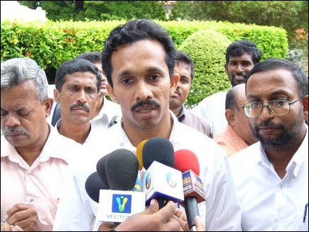 JVP files case against P-TOMS