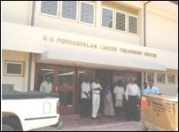 Tellipallai cancer hospital reopens