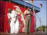 Tamil Resurgence Confierence in Batticaloa