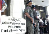 SC Verdict on SL Presidential Election Controversy