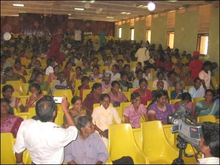 Jaffna Resurgence convention