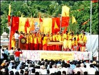 Trincomalee convention