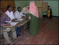 Muslim voters in Oddamavadi