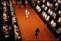 Parliament Opening
