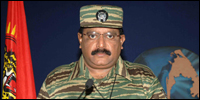 LTTE leader's martyrs day address 2005