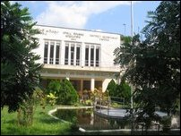 Jaffna Secretariat closed