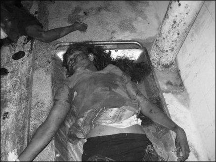 tamilnet 25 12 05 identity of jaffna victims raises questions