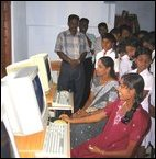Mannar computer center