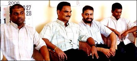 Court releases LTTE cadres