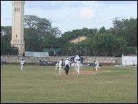 Jaffn big match