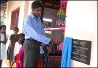 ADB funded pre-school opened in Pooneryn