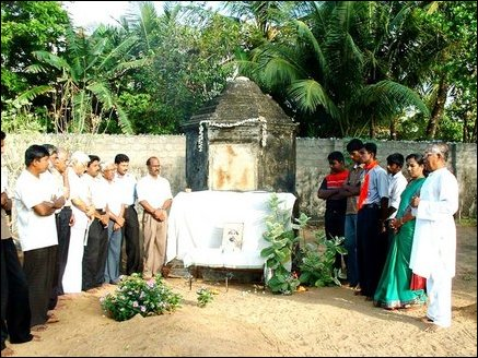 Akilesapillai remembered