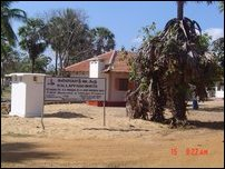 TRO donates permanent houses to tsunami victims.