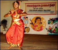Tamil Women's Reawakening Day held in  Eachchilampathu.
