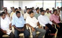 Trinco Councillors LTTE meet