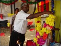 Annai Poopathy, an epitome to be emulated - Ilamparuthi