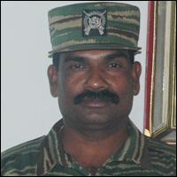 Col. Ramanan